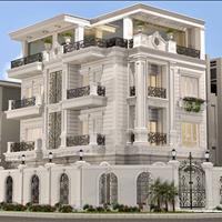 Bán nhà phố đẹp EverRich 3 Quận 7, kề Phú Mỹ Hưng, hoàn thiện cơ bản, giá 28 tỷ, 190m2