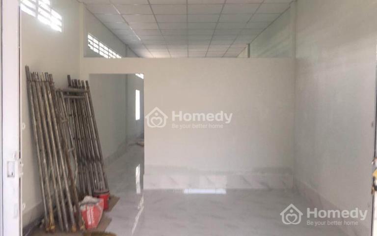 Cho thuê nhà nhỏ nguyên căn mới xây, giá 2 triệu/tháng