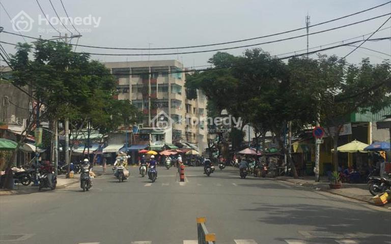 Cho thuê nhà nguyên căn đường Tân Hương, khu vực sầm uất, đông đúc dân cư