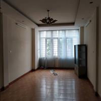 Chính chủ bán nhà mặt phố số 25 phố Đội Nhân, Ba Đình, diện tích 55m2 mặt đường rộng 25m