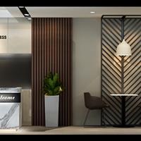 Cho thuê văn phòng đủ nội thất, 10 - 100m2, tầng 11, tòa Việt Á, Duy Tân, giá từ 5 triệu/tháng