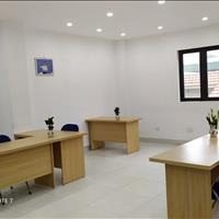 Tổng hợp danh sách văn phòng 35m2 - 55m2 - 100m2 tại quận Cầu Giấy, Hà Nội