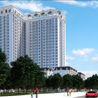 Mở bán chung cư cao cấp Quận Long Biên chỉ từ 25 triệu/m2