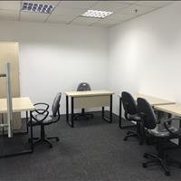 Cho thuê văn phòng 10 - 100m2, khu Trần Thái Tông - Thọ Tháp - Cầu Giấy, giá thuê từ 4 triệu/tháng