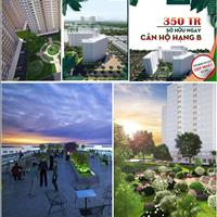 Hiện tôi có bán căn hộ Green Town block B1, B3, B4 với giá mềm, tháng 6 nhận nhà, từ 1,3 - 1,5 tỷ