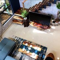 Cần bán nhanh căn hộ 2 phòng ngủ - 88m2, quận Bình Thạnh có lửng thiết kế độc đáo