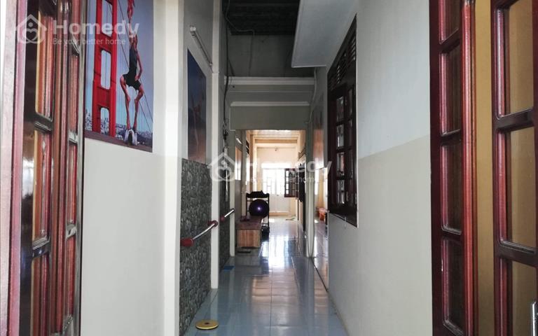 Cho thuê nhà nguyên căn tại trung tâm thành phố Phan Thiết