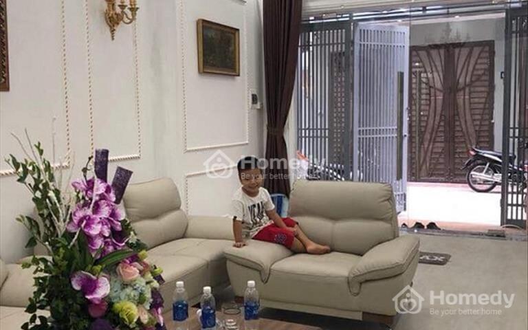 Bán nhà Trần Đại Nghĩa, nhà đẹp, khu vực an sinh 2.9 tỷ