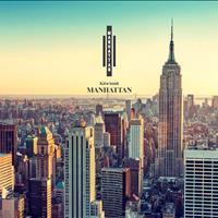 Chủ nhà cần chuyển công tác về Hàn Quốc cần bán căn hộ số 2911, Manhattan Lê Văn Lương, 2PN 2wc