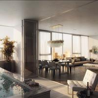 Chuyển công tác về Hàn Quốc nên chính chủ chuyển nhượng lại căn hộ số 2911, Manhattan Lê Văn Lương