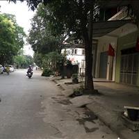 Bán nhà kinh doanh mặt đường Ngô Gia Tự, phường Quán Bàu, thành phố Vinh, Nghệ An