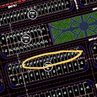 Chủ cần bán lô 75m2 ngang 5m STH06 lô số 3 đường số 27 Lê Hồng Phong 1, 31,5 triệu/m2 thương lượng