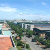 Chuyển nhượng nhà xưởng trong KCN Tân Tạo, khuôn viên 4800m2, xưởng 6000m2