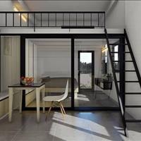 Cho thuê chung cư giá rẻ, 40m2, 1 phòng ngủ, full nội thất, giá bất ngờ, sát Quận 1