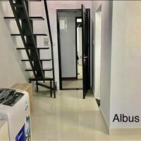 TN Apartment 4, phòng trọ cao cấp có máy lạnh, máy giặt riêng, kế Lotte Mart và quận 4