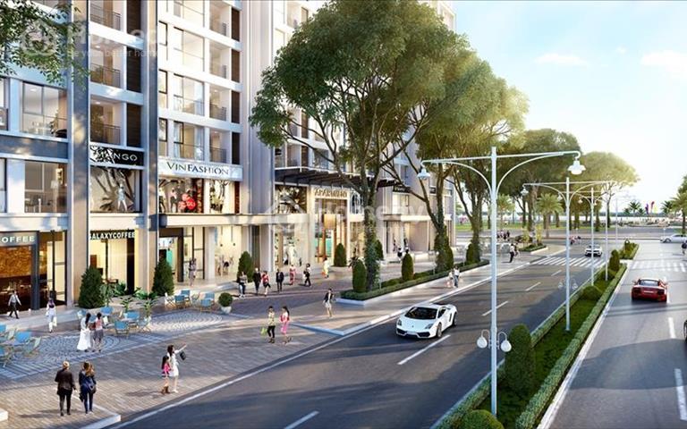 CĐT mở bán 30 lô Shophouse thương mại dự án Diamond Riverside mặt tiền Võ Văn Kiệt, chỉ 27 triệu/m2