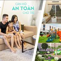 Căn hộ cao cấp Green Town Bình Tân giá cực sốc, thanh toán 25%, ngân hàng hỗ trợ 75%