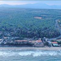 Đất Phan Thiết cho nhà đầu tư sinh lời cao, SHR, mặt tiền đường, gần biển, tiện ích đầy đủ