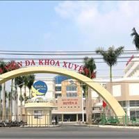 Đón đầu khu đô thị vệ tinh loại 1 của thành phố Hồ Chí Minh