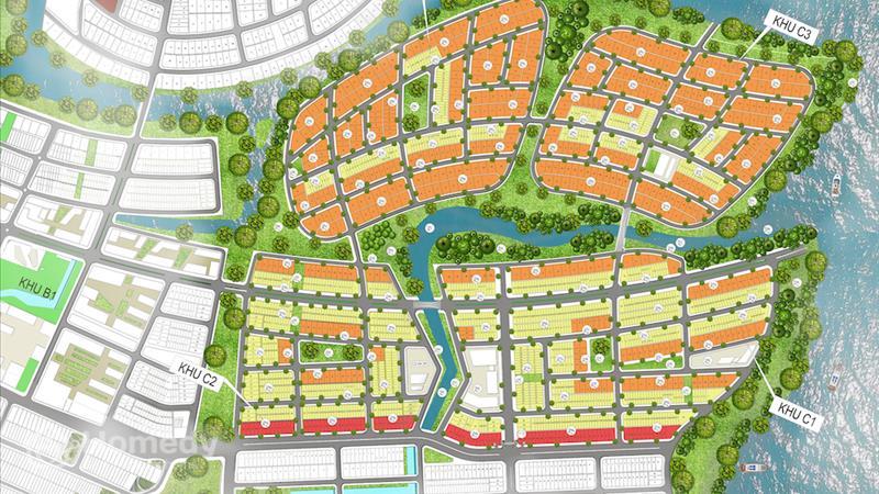Dự án Khu đô thị Golden Hills Đà Nẵng Đà Nẵng - ảnh giới thiệu