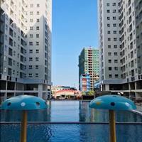 Cho thuê căn hộ 2 phòng ngủ, 2wc quận 12, khu an ninh, đầy đủ tiện ích, hồ bơi miễn phí, 6 tr/tháng