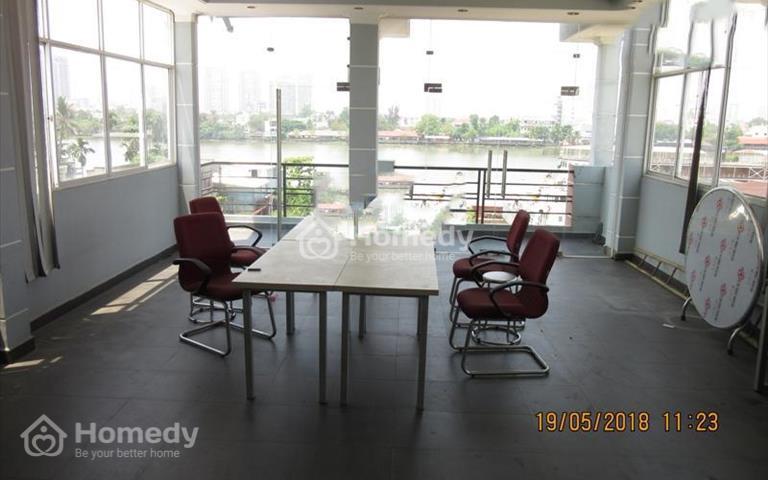 Cho thuê nhà ở hoặc làm văn phòng đường 20, phường Hiệp Bình Chánh, 35 triệu/tháng