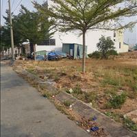 Bán nhanh lô đất thổ cư huyện Bình Chánh có sổ hồng riêng