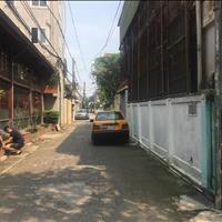 Bán nhà đất ngõ đường Nguyễn Duy Trinh, phường Hưng Dũng, thành phố Vinh, Nghệ An
