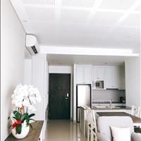 Cho thuê căn hộ 2 phòng ngủ tại Tresor quận 4, giá 20 triệu, nội thất cao cấp view sông cực đẹp