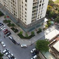 Căn hộ 3 phòng ngủ, The Gold View, lầu cao view thoáng mát đẹp, giá rẻ nhất thị trường