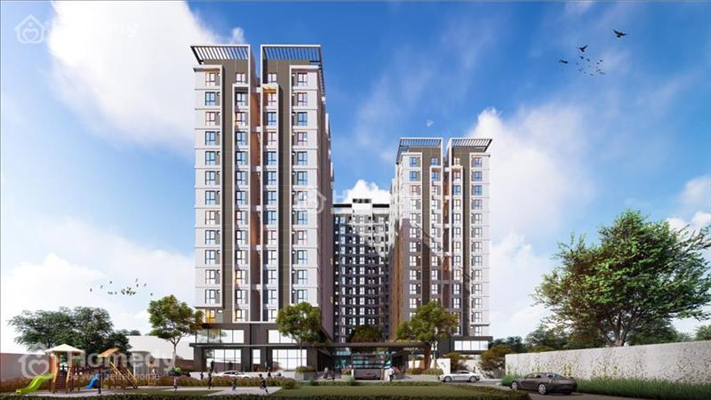 Dự án Central Apartment Kinh Dương Vương - ảnh giới thiệu