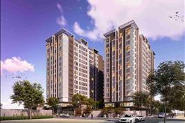 Central Apartment Kinh Dương Vương