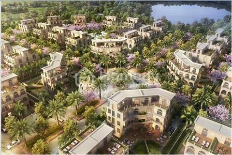 Palm Garden Shop Villas