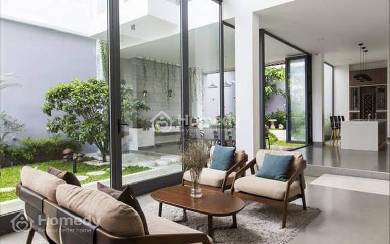Mở bán đợt cuối 10 căn biệt thự Phúc An City trung tâm Hóc Môn, sổ riêng, chỉ 1,2 tỷ, chiết khấu 5%