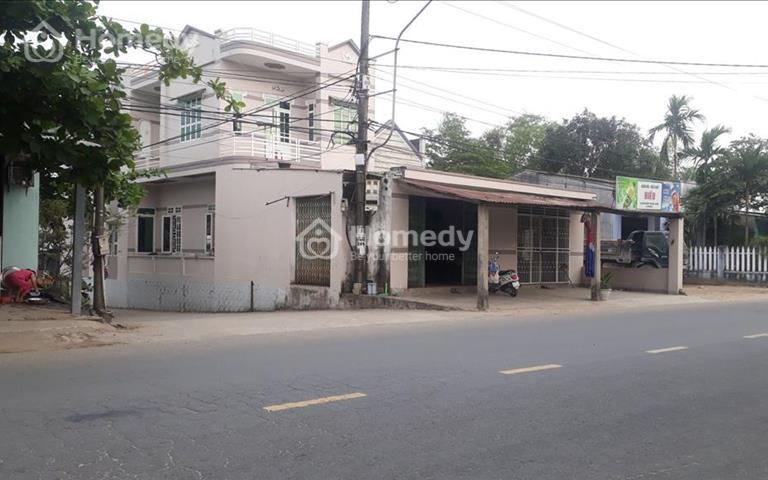 Chính chủ bán đất kiệt 4m ngã 4 Hòa Khương, Phú Sơn 2, Hòa Vang, Đà Nẵng - giá 790 triệu
