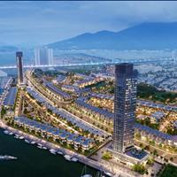 Đất Xanh tiếp tục ra mắt thị trường blook B2-3 nhà phố ven sông Hàn đáng mong chờ nhất năm 2019