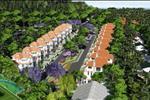 Khu dân cư Khanh Cát là một trong những dự án mới nhất của Doanh nghiệp Tư nhân Khanh Cát với tổng diện tích khoảng 11.599 m².