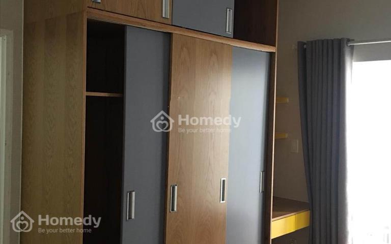 Cho thuê căn hộ 8X Đầm Sen, diện tích 84m2, 3 phòng ngủ, giá 7 triệu/tháng