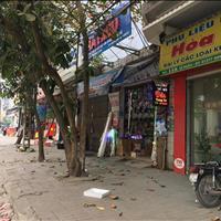 Bán nhà mặt đường Lê Huân, bên chợ Vinh, Nghệ An