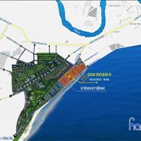 Hamu Bay- Phan Thiết khu đô thị mặt tiền biển siêu lớn tại Việt Nam
