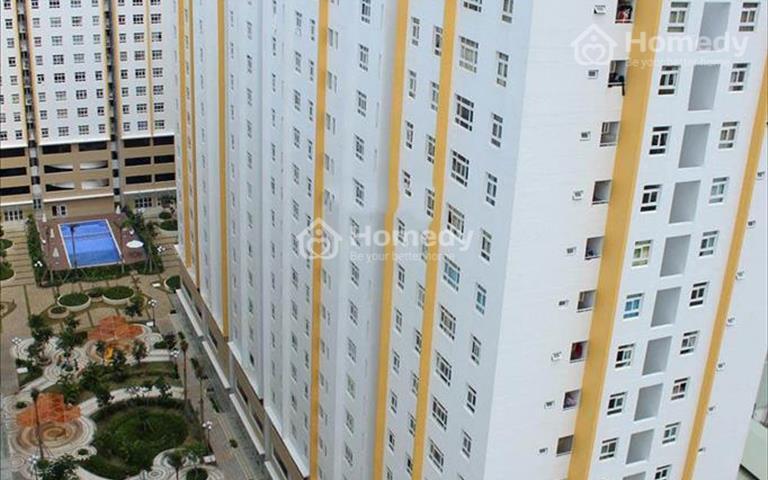 Cho thuê căn hộ Sunview Town, ngay ngã tư Bình Phước, nhận nhà ở ngay