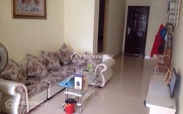 Cho thuê căn hộ Khang Gia Tân Hương, Tân Phú, 65m2, nhà có nội thất cơ bản