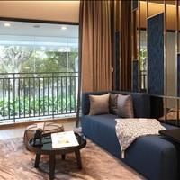 Bán căn hộ 2 phòng ngủ 70m2 mặt tiền đường Hoàng Văn Thụ, giá gốc không chênh lệch