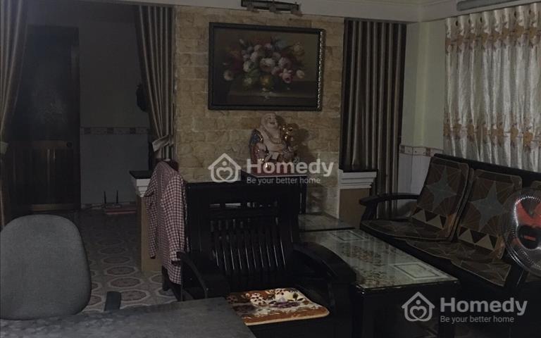 Nhà ngay trung tâm thành phố Huế - cần bán nhà kiệt La Sơn Phu Tử - Huế