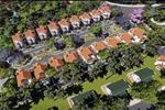 Tọa lạc ngay đường vòng Lâm Viên, phường 8, thành phố Đà Lạt, tỉnh Lâm Đồng, khu dân cư Khanh Cát chỉ cách chợ Đà Lạt chừng 3 km.