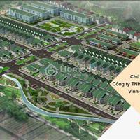 Đất nền trung tâm Kon Tum, cơ sở hạ tầng hoàn thiện, sổ đổ từng lô