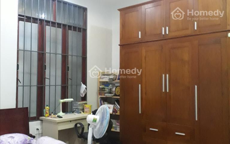 Cần bán nhà 4 tầng hẻm ô tô 3m, phố Đặng Tất đường thông ra Bắc Sơn, giá 5,6 tỷ