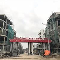 Chỉ từ 1.9 tỷ sở hữu nhà mặt phố thương mại 5 tầng ngay trung tâm thành phố Phúc Yên