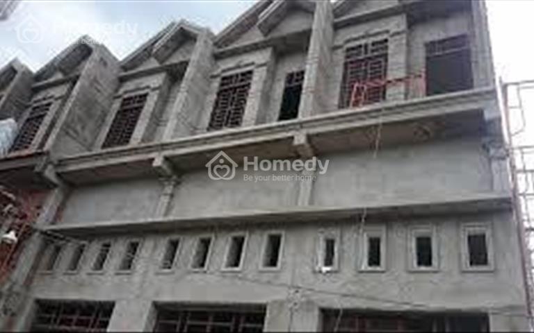 Cho thuê nhà liền kề An Hưng - Hà Đông, 82.5m2, hỗ trợ đầy đủ nội thất