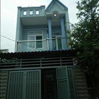 Nhà 1 trệt 1 lầu Hương lộ 80 Bình Tân 100m2 giá 3,15 tỷ sổ hồng riêng